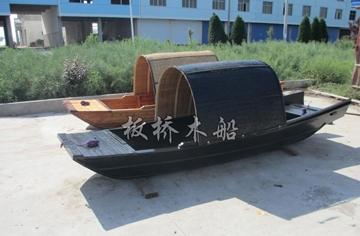 5米乌篷船