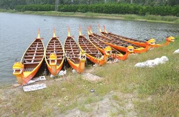 18米龙舟