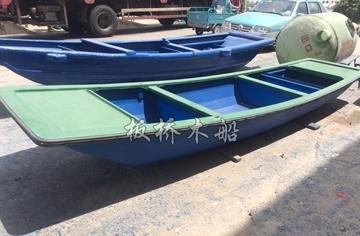 兴化玻璃钢船